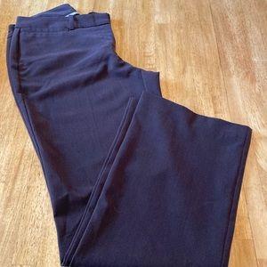 Worthington brown dress pants